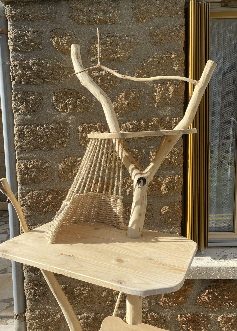 Monarbreachat Grand Format Cabane en corde 3